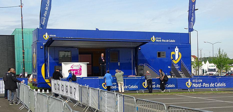 Barlin - Quatre jours de Dunkerque, étape 3, 8 mai 2015, départ (A02).JPG