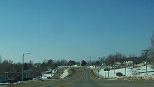 Barneveld, Wisconsin