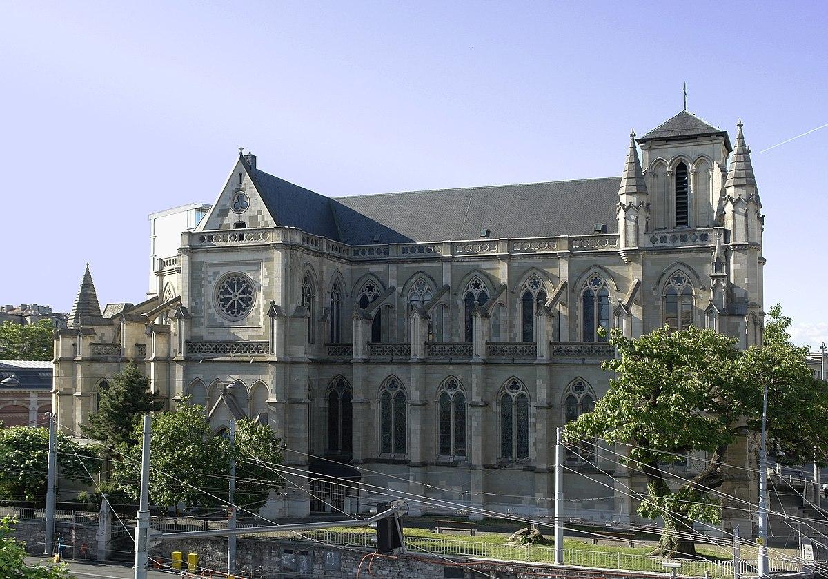 Holy Spirit says 1200px-Basilique_Notre-Dame%2C_Gen%C3%A8ve