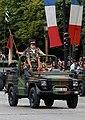 Bastille Day 2014 Paris - Motorised troops 081.jpg