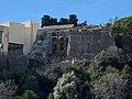 Bastion San Gerolamo, citadelle de Bastia.jpg