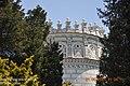 Baszta Rycerska zamku w Krasiczynie - panoramio.jpg