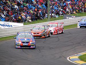 bathurst race