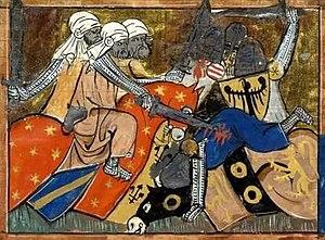 Beylik of Çubukoğulları - Image: Battle of Ager Sanguinis