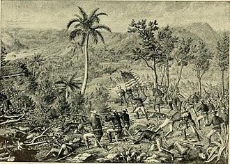 Battle of San Juan Hill Battle of San Juan Hill - Near Santiago, Cuba.jpg