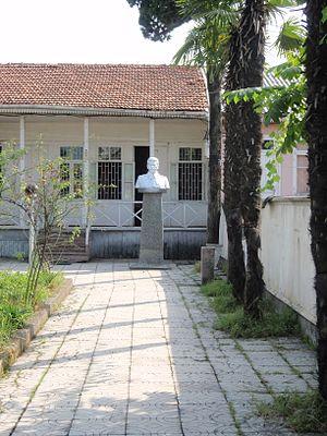 Batumi Stalin Museum - Museum in Batumi, Georgia.