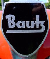 Bautz – Wikipedia