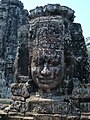 Bayon Face Tower.JPG
