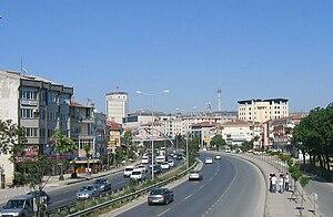 Büyükçekmece - The district of Büyükçekmece
