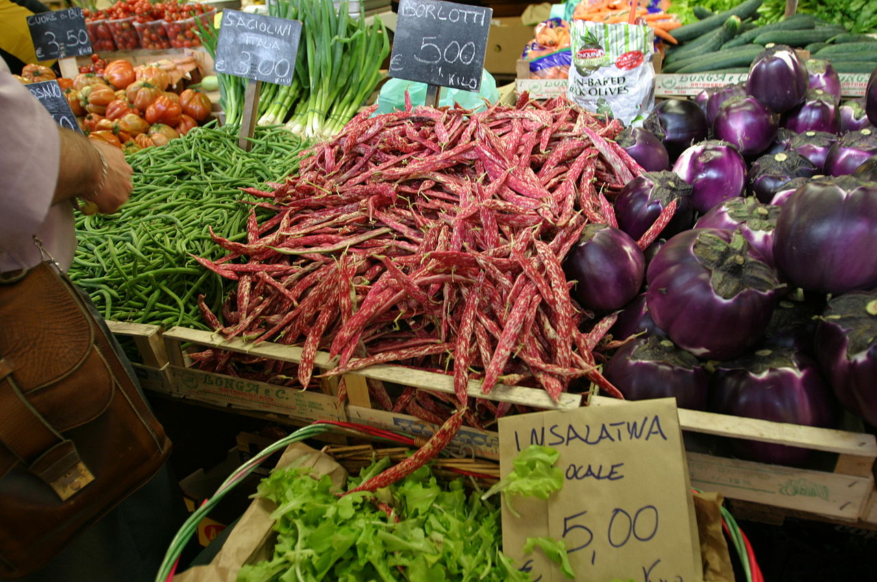 File:Beans in Ventimiglia.jpg - Wikimedia Commons