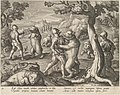 Bear Hunt, from the series Venationes Ferarum, Avium, Piscium... MET DP115478.jpg