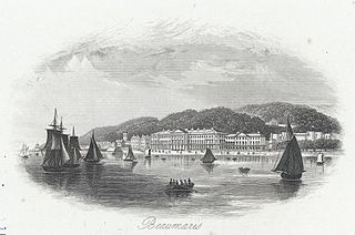 Beaumaris