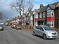 Beechwood Avenue, Gillingham - geograph.org.uk - 737164.jpg