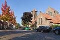 Beek en Donk, de Sint Michaëlkerk in straatzicht RM520153 foto5 2016-10-16 11.49.jpg