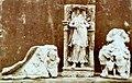 Beeldhouwwerk gevonden in 1914 in de vloer - Maastricht - 20373370 - RCE.jpg