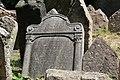 Beit Kevaroth Jewish cemetery Prague Josefov IMG 2786.JPG