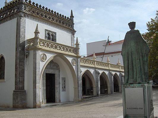 Convent of Beja