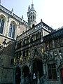 Belgique Bruges Place Bourg Basilique Saint-Sang - panoramio.jpg