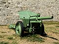 Belgrade Military Museum - M-30 122 mm howitzer.JPG