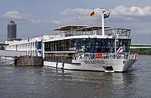 Www Nicko Cruises De Service Anreise Anlegestellen Hotels Anreise Mit Pkw