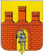Belz Coat of Arms 1772