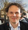 Ben van der Burg (NED) 2012.jpg