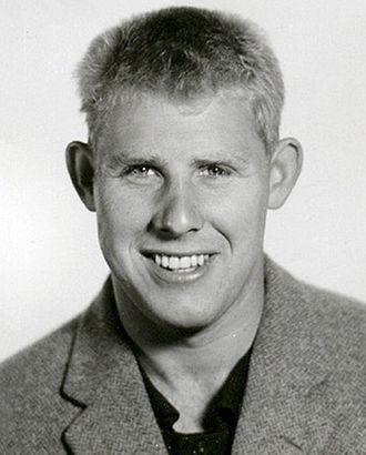 Bengt-Åke Bengtsson - Image: Bengt Åke Bengtsson SOK