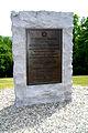 Bennington Battlefield Site Vermont Marker 30May2008.jpg