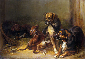 Benno Adam - Image: Benno Adam Dogs and Whelps
