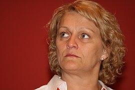 Bente Holt 2009.jpg