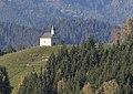 Berger Kapelle in Sankt Lorenzen in der Steiermark, Fötschach.jpg