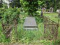 Berlin, Kreuzberg, Mehringdamm 21, Friedhof III Jerusalems- und Neue Kirche, Grab Karl Wilhelm Borchardt.jpg