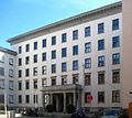 Berlin, Mitte, Dorotheenstrasse 93, Reichsministerium des Innern.jpg
