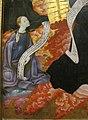 Bernat martorell, madonna col bambino, visrtù cardinali e due profeti, 1432-34 ca. 03.JPG