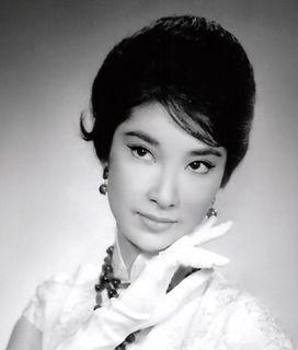 Betty Loh Ti actress (1937-1968)