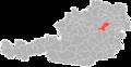Bezirk Lilienfeld in Österreich.png