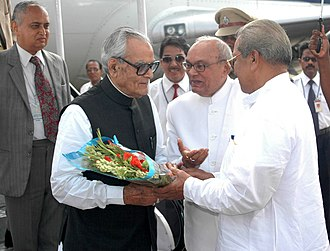 Bhairon Singh Shekhawat - Vice President Shekhawat along with former Governor of Odisha Rameshwar Thakur