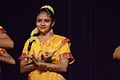 Bharatanatyam - Opening Ceremony - Wiki Conference India - CGC - Mohali 2016-08-05 6525.JPG