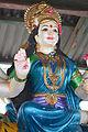 Bhavani peth-deity of goddess durga.JPG