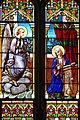 Bias ( Lot-et-Garonne) - Église Notre-Dame - Vitraux -1.JPG