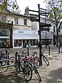 Bicycles here please - geograph.org.uk - 1224104.jpg