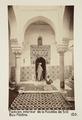 """Bild ur Johanna Kempes samling från resan till Algeriet och Tunisien, 1889-1890. """"Tlemcen - Hallwylska museet - 91836.tif"""