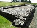 Birdoswald Roman Fort, Hadrians Wall (8751352376).jpg