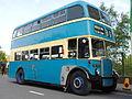 Birkenhead Corporation Transport 10 FBG910 (8948246388).jpg