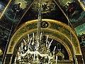 "Biserica ""Maicii Domnului, Sfintii Mucenici Ciprian si Iustina"", Zlatari, Calea Victoriei, Bucuresti sect. 3, (interior 2).JPG"
