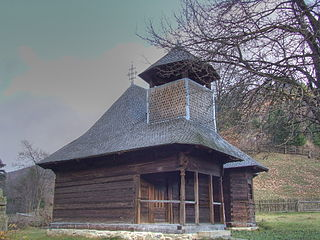 Tulgheș Commune in Harghita, Romania