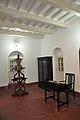 Biswanath Duttas Office - Swami Vivekanandas Ancestral House - Kolkata 2011-10-22 6198.JPG