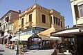Bitola, Širok Sokak, domy.jpg