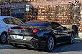Black Ferrari California (2008).jpg