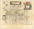 Blaeu 1645 - Mechlinia Dominium et Aerschot Ducatus.jpg
